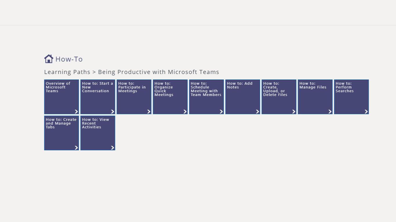 Core View Microsoft Teams integrations