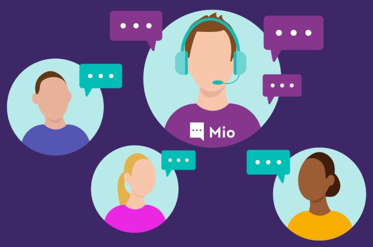 Slack, Webex & Microsoft Teams customers