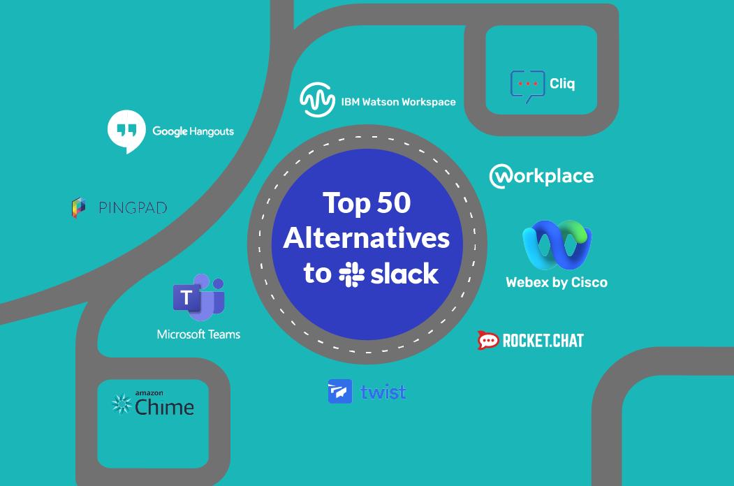 Slack alternatives